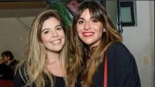 Hermana de Maradona arremete contra Dalma y Giannina, hijas de 'd10s'