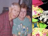 """""""Lo hago en su memoria"""": transforma el dolor en acción y crea cientos de tapabocas tras la muerte de su hermano por el coronavirus"""
