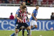 ¡Todas en la última década! Las peores sequías goleadoras de Chivas