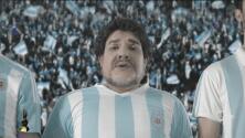 Maradona también hará parte de la cuarta entrega de los Premios Univision Deportes