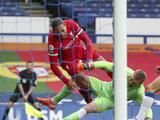 Virgil Van Dijk convierte la adversidad en una fortaleza