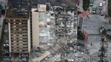 Se pronuncia firma que realizó informe sobre problemas estructurales en el edificio Champlain Towers