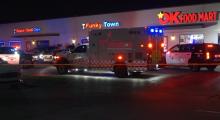 Un hombre muere a tiros afuera de una tienda en Fort Worth