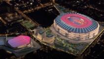 Con espectacular video, el Barça presenta proyecto del nuevo Camp Nou