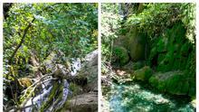 Este parque de Texas esconde una cascada, senderos y cavernas