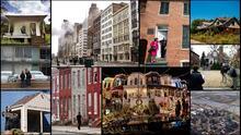 ¿Pensando en comprar casa en EEUU? Estas son las ciudades con los 'zip codes' menos costosos