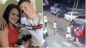 """""""Estamos tratando de capturar a alguien que está escuchando"""": Policía habla sobre asesinato de pareja puertorriqueña"""