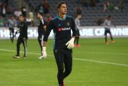 Sin reporte de lesión, Pablo Sisniega está 'borrado' en el LAFC