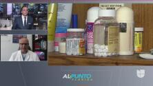 Nueva recomendación médica sobre el uso de aspirinas