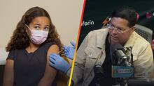 Salud habla sobre preparación ante posible autorización de vacunas para menores de 12 años