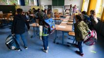 Coronavirus: ¿Es convenientes que los estudiantes tengan clases presenciales el próximo año escolar?