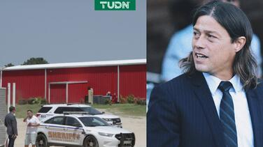 Se registró dura tragedia en la Academia de Matías Almeyda en Houston