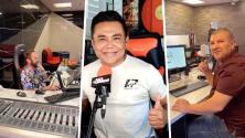 El tour completo de los nuevos estudios de El Show de Raúl Brindis