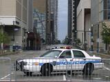 Reportan persecución policial a sospechoso de robar vehículo en el área de Galleria
