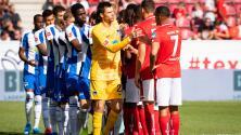 FSV Mainz 2-1 Hertha Berlín – Bundesliga – Resumen y goles