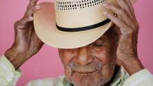 Con 121 años, este mexicano puede ser el hombre más viejo del mundo
