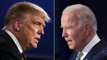 Trump y Biden visitan Florida en la recta final de la carrera por la Casa Blanca: así será la jornada