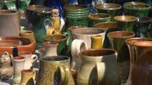 Estas vajillas de cerámica tradicionales pueden causarte intoxicación por plomo, alertan expertos