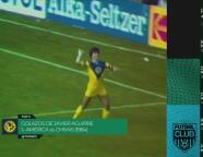 ¡Con Chivas, América y Selección! Top 5 de goles de Javier Aguirre