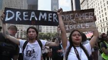 Expectativa por decisión de un juez de Texas que podría afectar el programa DACA