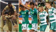 ¿América, León o Santos? ¿Por quién apostaron los expertos?