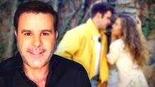 Eduardo Capetillo celebra que el éxito de 'Marimar' continúa: así luce el elenco 27 años después