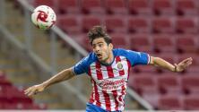 Diego Balado cree que la responsabilidad de Chivas es buscar el título