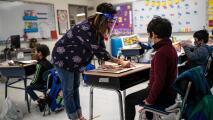 Conoce los cambios en las medidas contra el coronavirus que habrá en las escuelas de Cícero