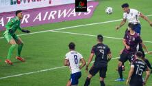 """Robinson y el gol del título: """"Es una locura, aún no sé qué pasó"""""""