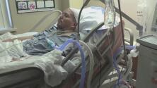 Autoridades reportan un aumento de casos de fiebre del valle
