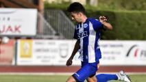 Hijo de Zinedine Zidane jugará en la segunda división francesa
