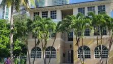 Dueños piden a inquilinos que evacúen un edificio en Miami, pero la ciudad niega que sea inseguro