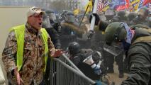 ¿Por qué se llegó hasta este punto de violencia en el Capitolio? Un analista lo explica