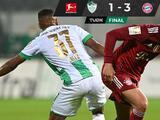 Bayern Múnich no se despeina y golea de visitante al Greuther Fürth