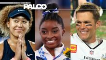 Tom Brady, Naomi Osaka y Simone Biles entre los más influyentes según TIME 2021