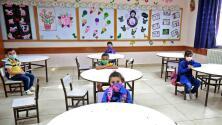 Consejos para el regreso seguro de los niños a las escuelas en tiempos de coronavirus