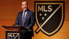 Don Garber quiere unir más a la MLS con la Liga MX