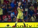 Mauro Lainez sufre lesión muscular en la pierna derecha en América