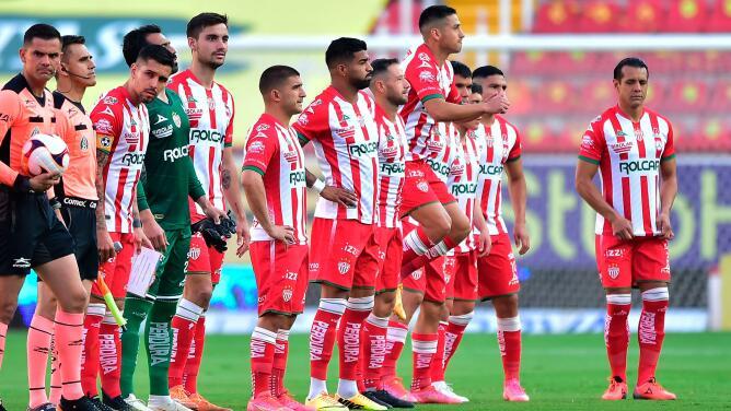 Liga MX aprobó inversión de grupo estadounidense al Necaxa