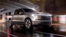 Ford F-150 Lightning 2022: detalles de la primera pickup eléctrica del fabricante