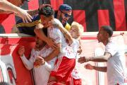 El resumen: Los Red Bulls se quedan con el derbi neoyorquino y acarician los Playoffs