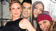 Andrea Noli aclara si demandará legalmente a Jorge Salinas para que reconozca a su hija Valentina