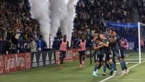 El resumen: LA Galaxy golea a Portland Timbers con chilena incluida