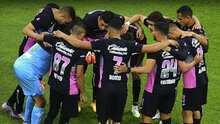 Cruz Azul no contará ante Chivas con Baca y Borja