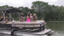 Restricciones para embarcaciones para el lago Austin por festejos del 4 de Julio
