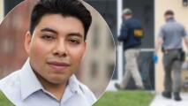 FBI busca más víctimas de crímenes sexuales de Rigoberto García