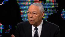 ¿Quién fue Colin Powell?: Los tres acontecimientos clave que marcaron su vida
