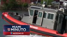 'Miami en un Minuto': autoridades realizarán controles en lugares de descanso para evitar emergencias durante jornada festiva