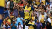 """Ángel Reyna: """"Mi idea es retirarme en el América"""""""