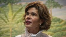 Sigue bajo arresto domicilio la candidata presidencial nicaragüense Cristiana Chamorro